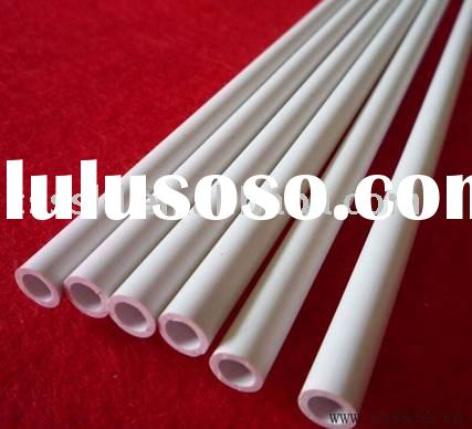 Hdpe corrugated pipe for drainage pipe for sale price for White plastic water pipe