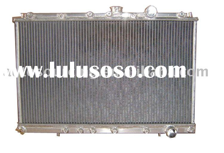 Performance aluminum racing radiator for Honda ACCORD 98-02 CF8/CG3 in 42mm thickness