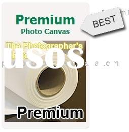 Premium Photo Canvas Rolls (BEST Quality Paper in market)