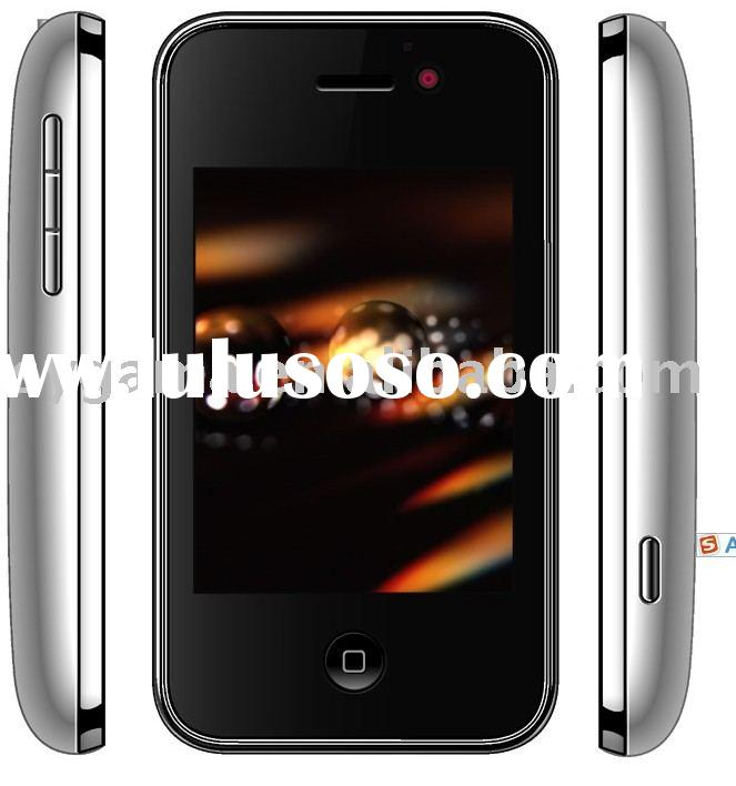 Quadband cell phone High-quality supplier of consumption-based electronic product