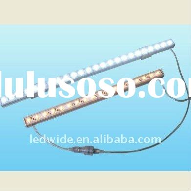 RGB led light bar, can be used for decoration, high quality lamp