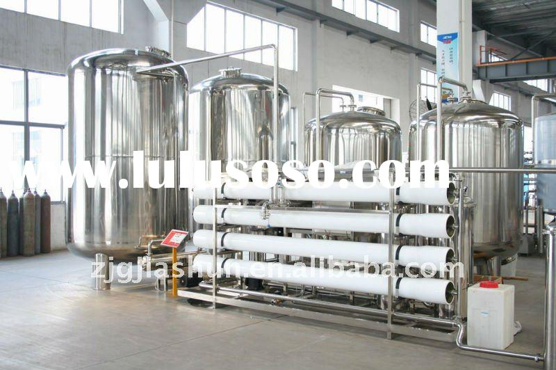 RO water making plant/drink water treatment system