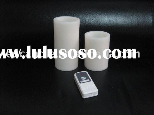 Remote Control Flameless Candle Electronic Led Candle