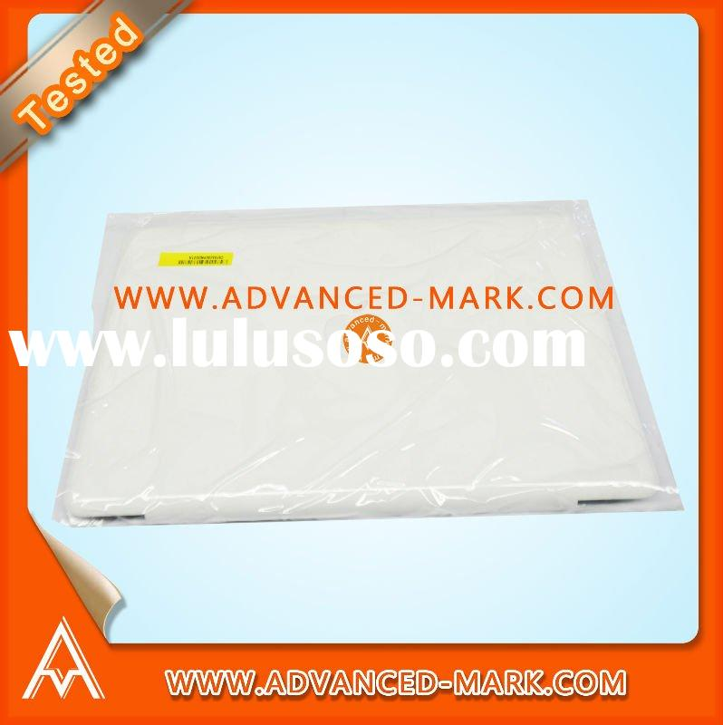 Replace Display Housing Case LCD Back Cover For Apple Macbook Unibody A1342 ,Brand New & Good Pr