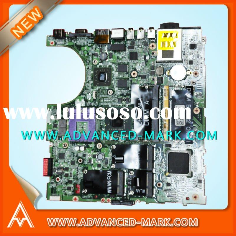 Replace Laptop Motherboard For Dell STUDIO 1535 1537 P/N: F973C / 0F973C,Been Tested & 100% Work