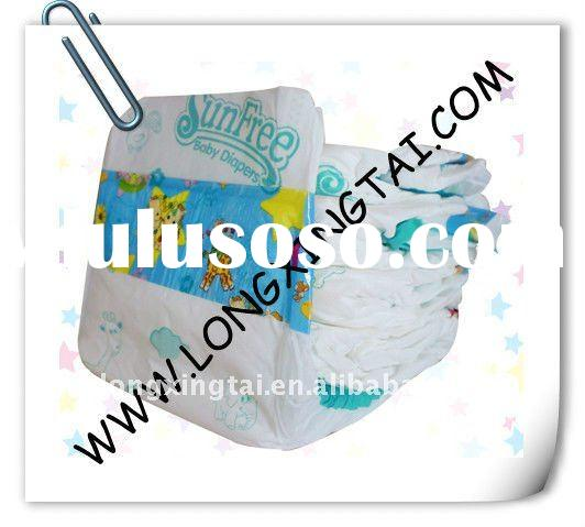 Reusable Baby Diaper Nappies