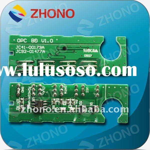 Ricoh SP5100 compatible toner cartridge chip used for toner cartridge