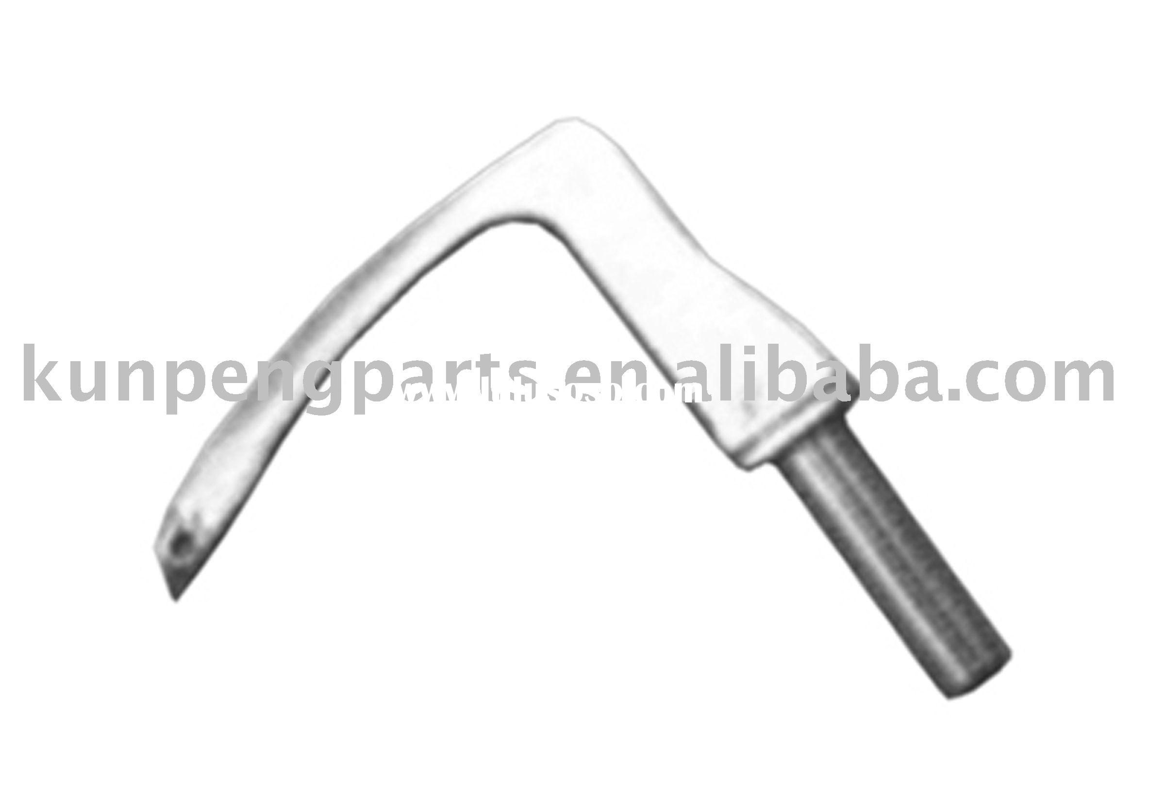 S40376-0-01 looper Brother sewing machine spare parts