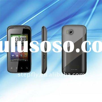"""SF-HQ5 3.0"""" low cost touch screen mobile phone"""