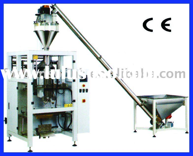 SK-620F Large Vertical form fill seal Machine for Powder
