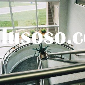 Stainless Steel pipes & tubes ( ASTM A554 for mechanical structes/building decoration)