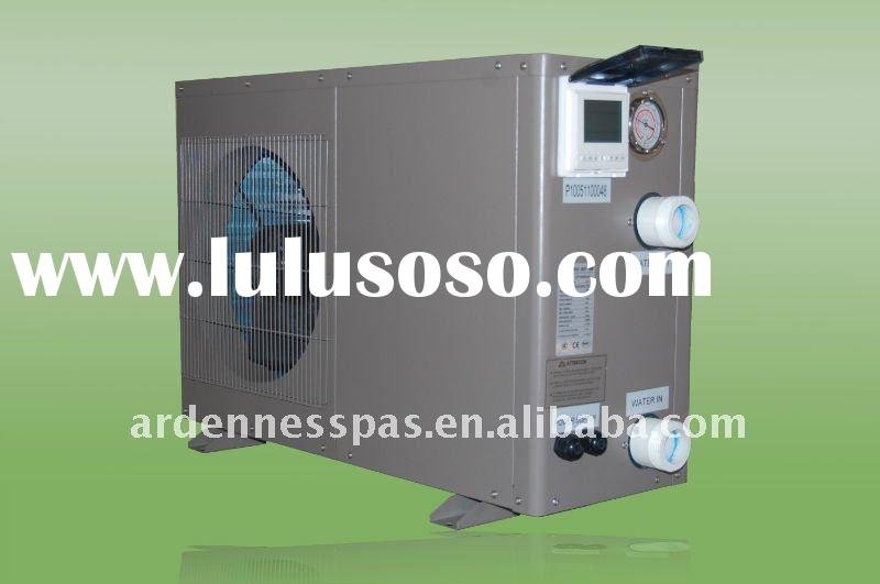 Swimming Pool Heat Pump Water Heater 18kw For Sale