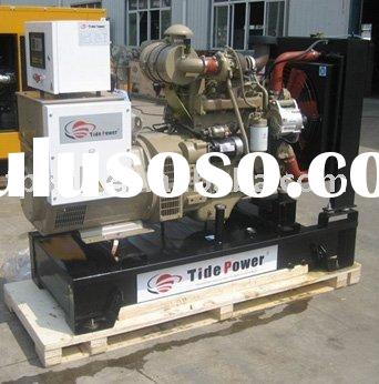 Tide Power System Cummins generator set Cummins genset