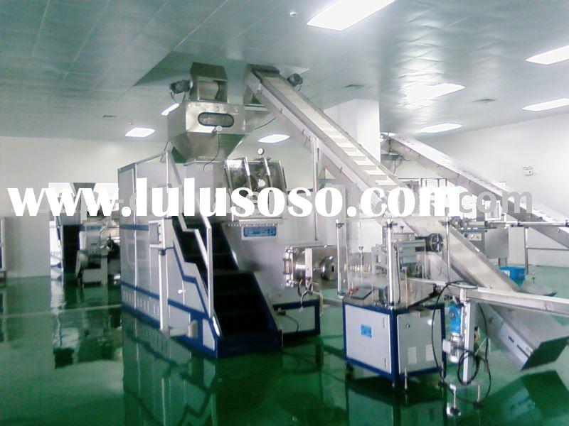 Toilet Soap Finishing Production Line(soap making machines)(toilet soap machines)