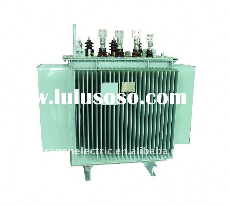 Top 10 high quality 11kv 33kv power transformer