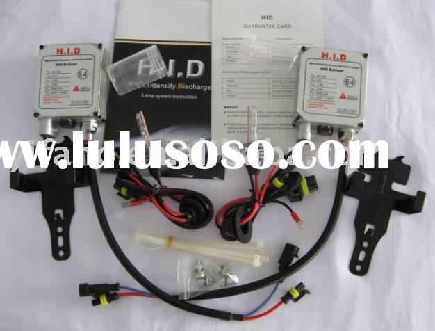 Top quality Auto HID Xenon kit