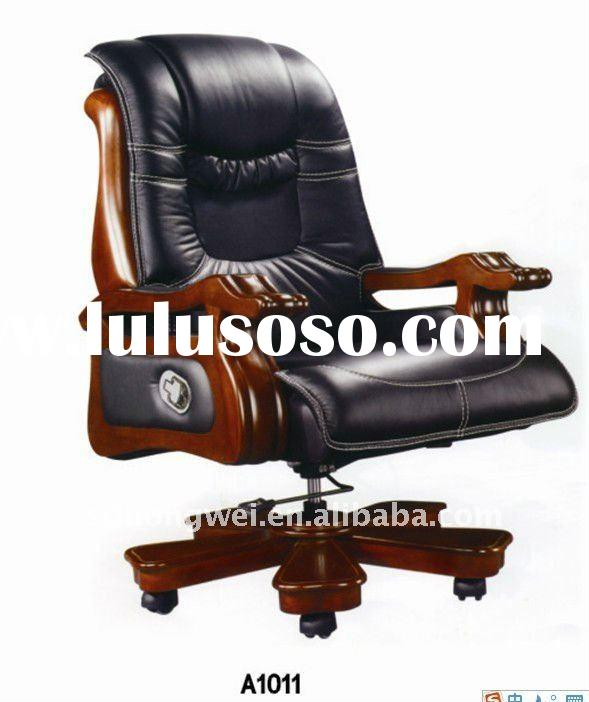 Top selling leather executive office chair furniture--A1011