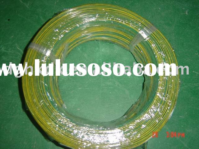 UL 1867 low voltage wire