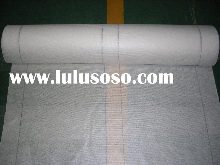 USA using Stitch bond Nonwoven Waterproof Material For construction