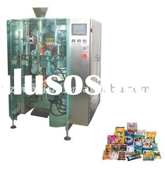 VFS5000F Automatic bag-making packaging machine,Detergent/Milk powder/soy powder/albumen Powder/Gluc