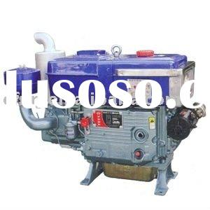 WATER COOLED DIESEL ENGINE 30HP ZS1130M