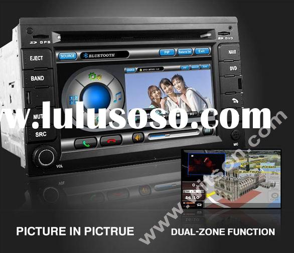 """WITSON 6.5"""" Volkswagen BORA car dvd player with bluetooth/GPS/TV/ipod/steering wheel control/du"""