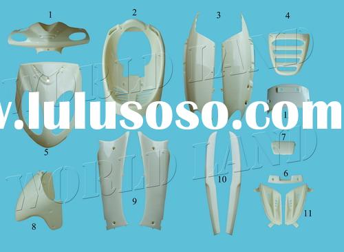 WL-B02E Plastic parts for Chinese scooter/scooter accessories/scooter parts