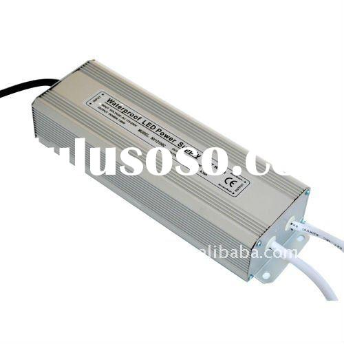 Waterproof 150W 12 Volt Led Driver