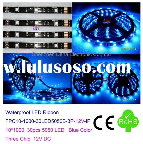Waterproof SMD 5050 Flexible LED Strip