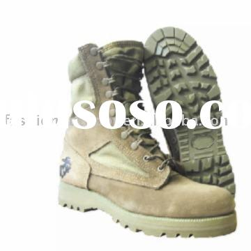 Welcome genuine style military Desert Boots for U.S army