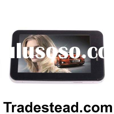 Wholesale Newest 4.5'' Touch Screen MP5 Player