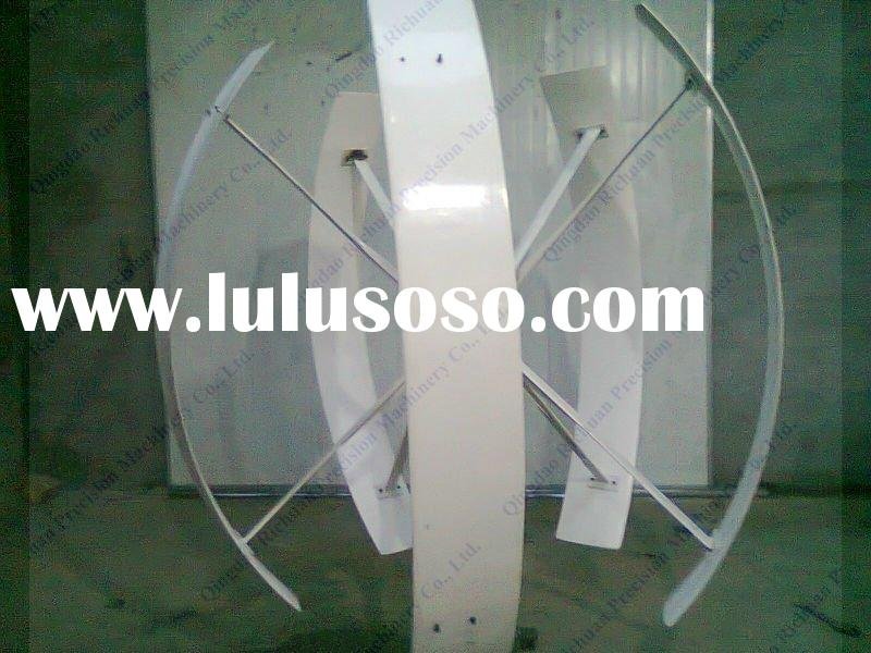 Wind power equipment, wind turbine generator