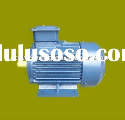 Y2 series three phase induction motor