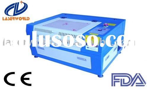 YH-G5030 laser acrylic sheet cutting and engraving machine