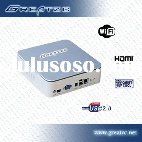 ZC-H210 High Definition Mini Laptop Computer With high-powered CPU and GPU Supporting 1080P Playing