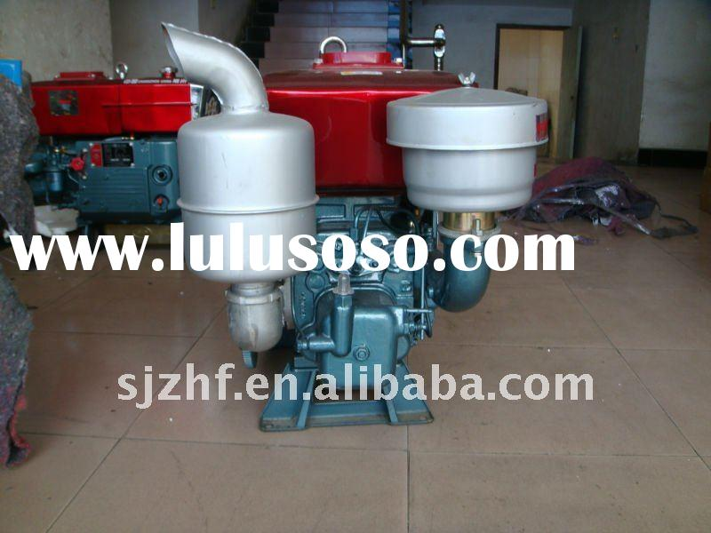 ZS1110 small water cooled diesel engine