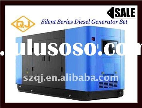 (600KW) best quality and low fule consumption generator