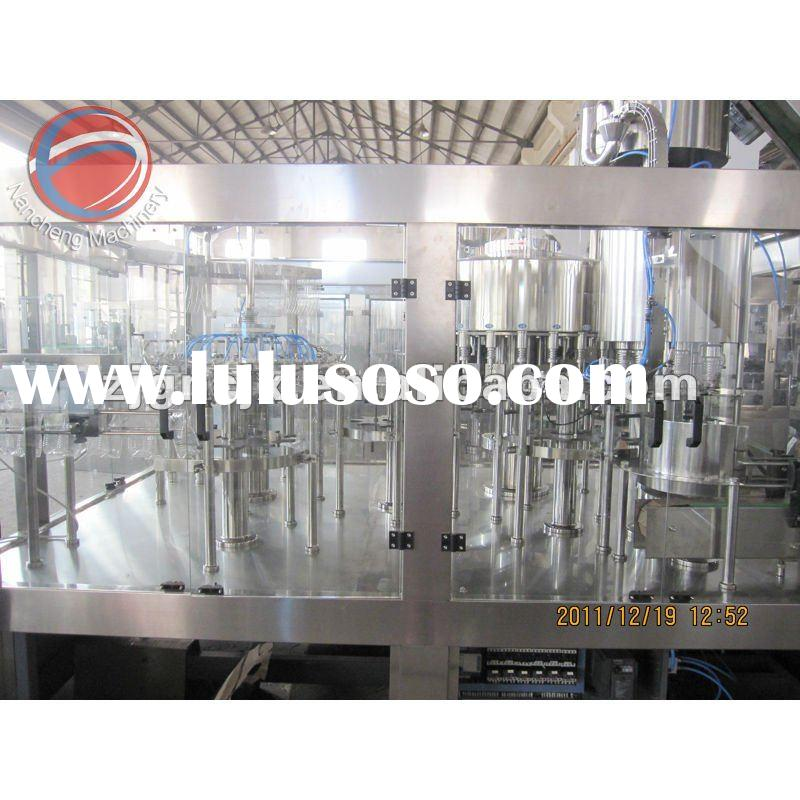 (Best price )mineral/pure water filling machine