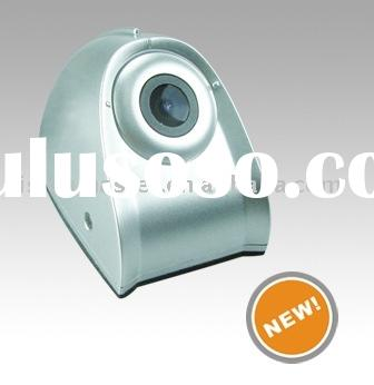 back up camera/ reversing camera/rear view camera/color CCD or CMOS/IP68 waterproof with CE,FCC