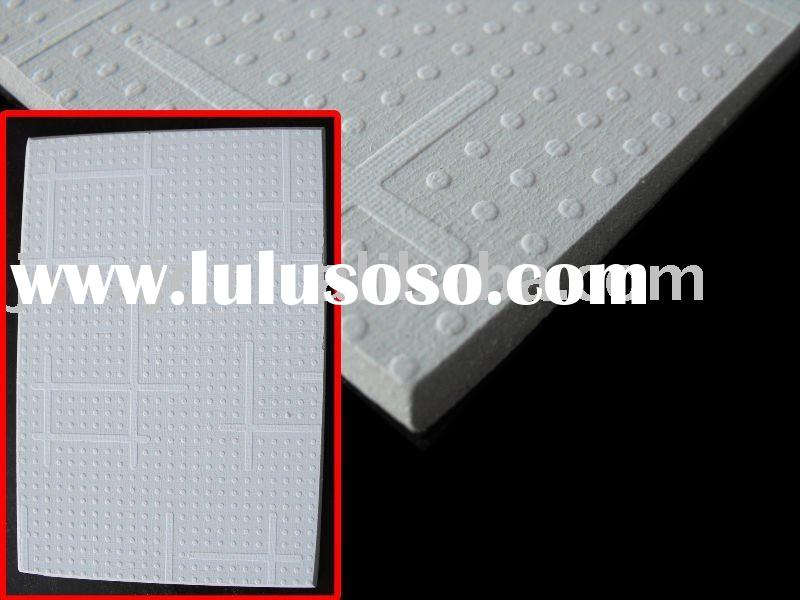 calcium silicate board(wall panel,ceiling tile,false ceiling,fireproof ceiling)