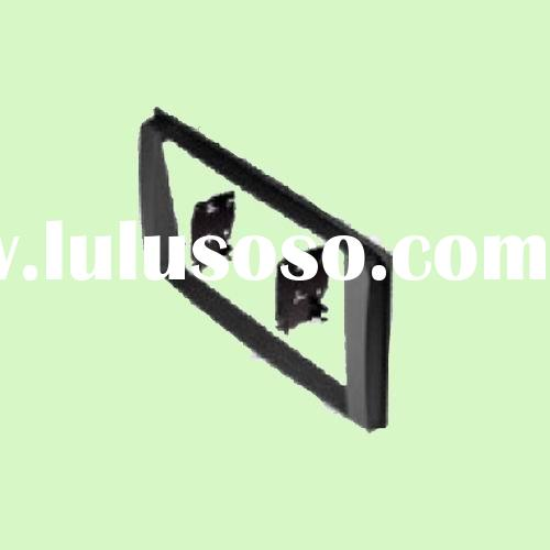 car audio frame for 03-08 TOYOTA 4 RUNNER,2DIN