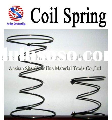 coil spring for different size mattress