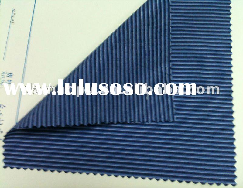 cotton yarn dyed striped fabric