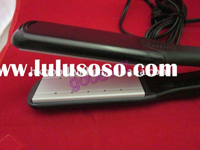 creamic hair straightener can fast heat to 400F