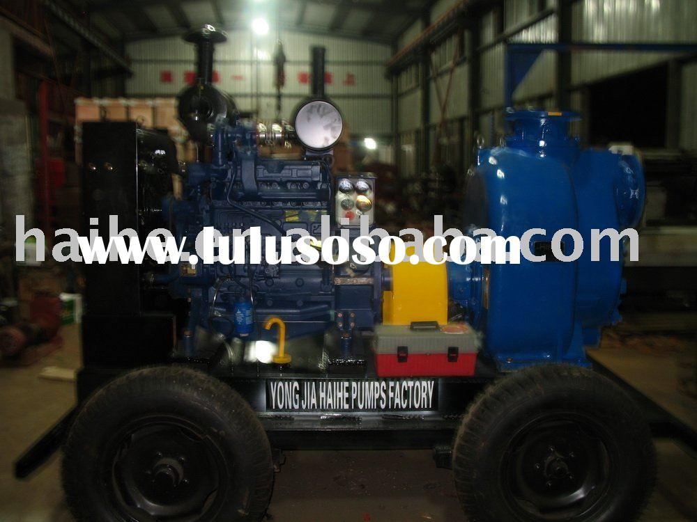 diesel water pump for agriculture irrigation
