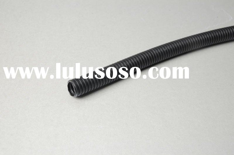 electric wire protection hose wire conduit tubing corrugated wire protection tube