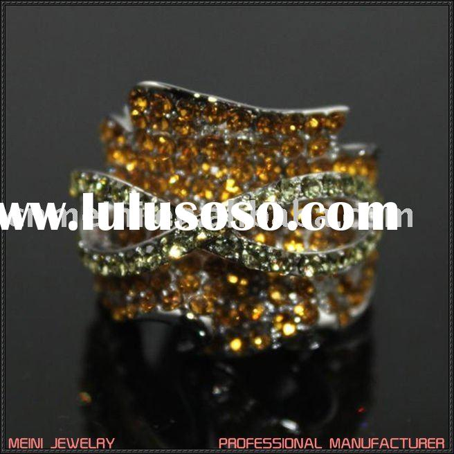 fashion gold ring designs