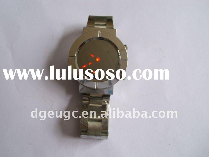 fashion oem watch stainless steel watch