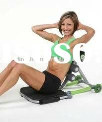 fitness equipment total core