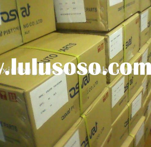 forklift spare parts piston ring for TOYOTA engine